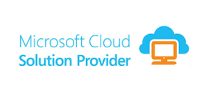microsoft partner and cloud solution provider